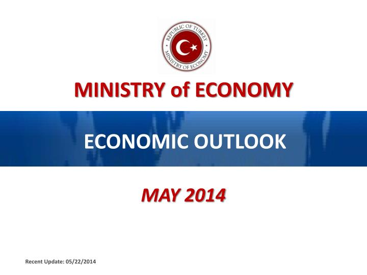 economic outlook n.