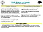clark atlanta university lt deon scott 9 25 2009 report