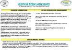 norfolk state university lt masamba moses lt deon scott 9 25 2009 report