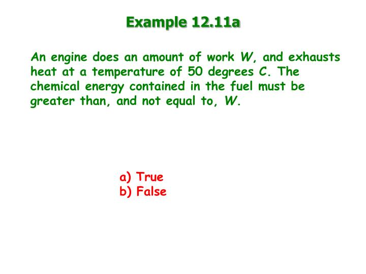 Example 12.11a