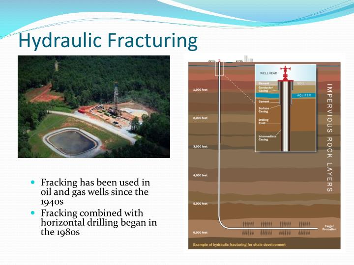 a study on hydraulic fracking and its impact on our environment The water used for fracking in major shale gas and oil production regions has increased by 770% per well between 2011 and 2016, according to a study published in scienceadvances the study, from researchers at duke university's nicholas school of the environment, additionally found that the water.