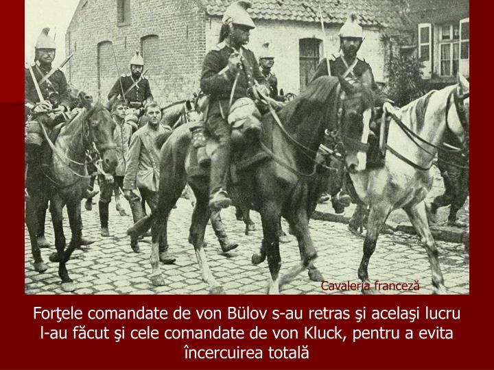 Cavaleria franceză