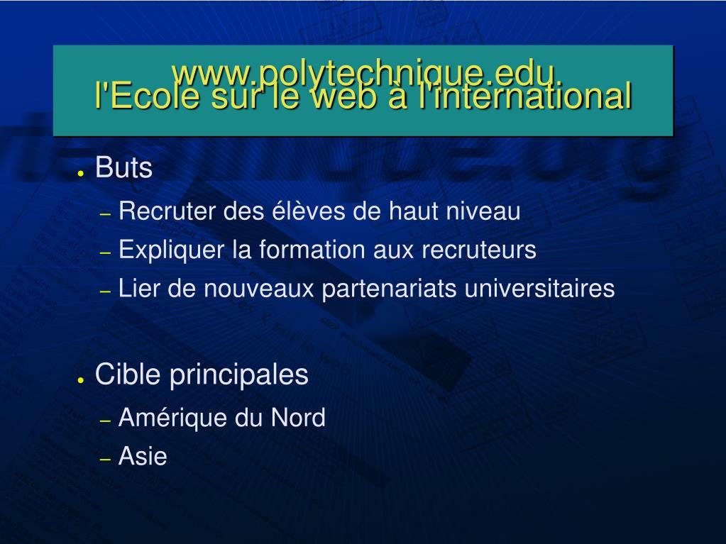 www.polytechnique.edu