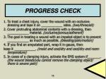 progress check2