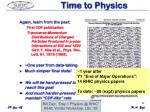 what have we learned at rhic an this experimentalist s perspective