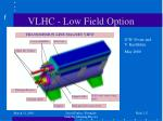 vlhc low field option1