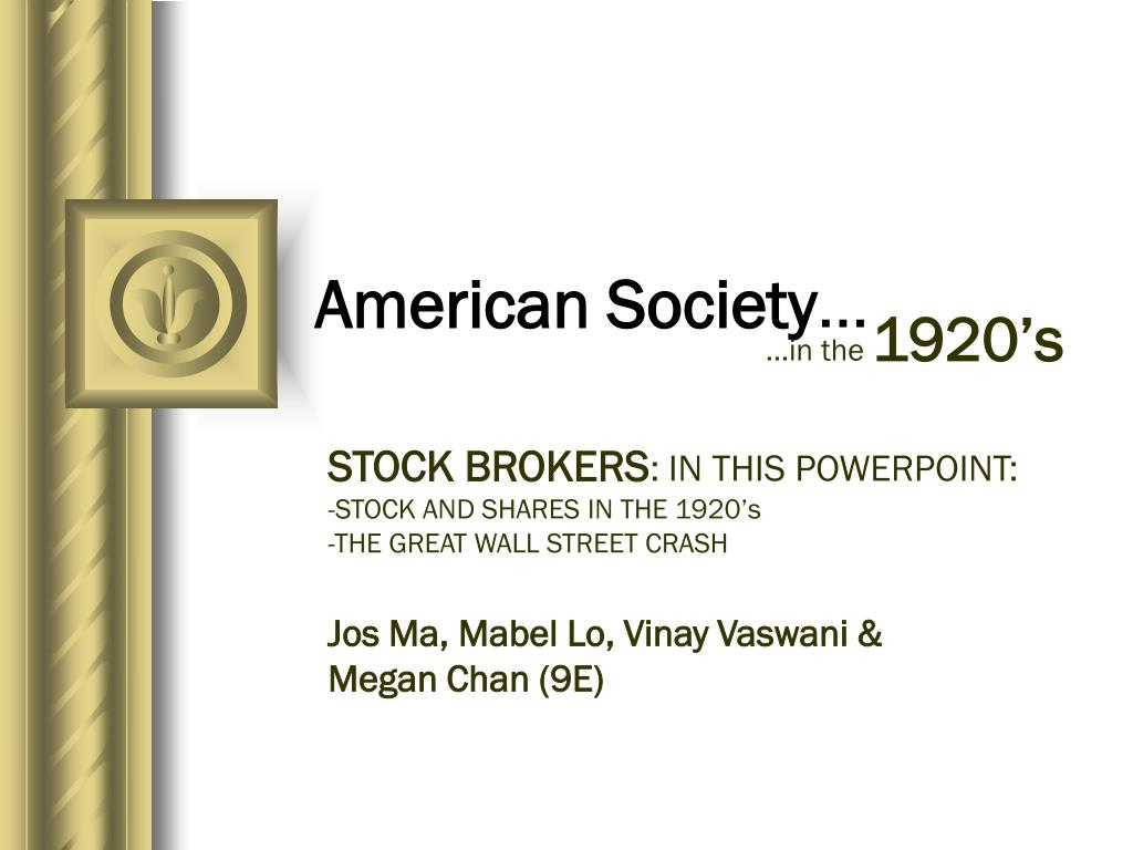 american society l.