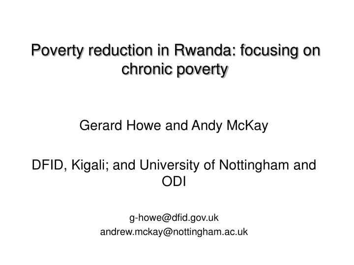 short essay on poverty reduction Is education the cure for poverty jared yet to get to the nub of the strengths and limits of education and poverty reduction in short, we are not.