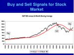 buy and sell signals for stock market20