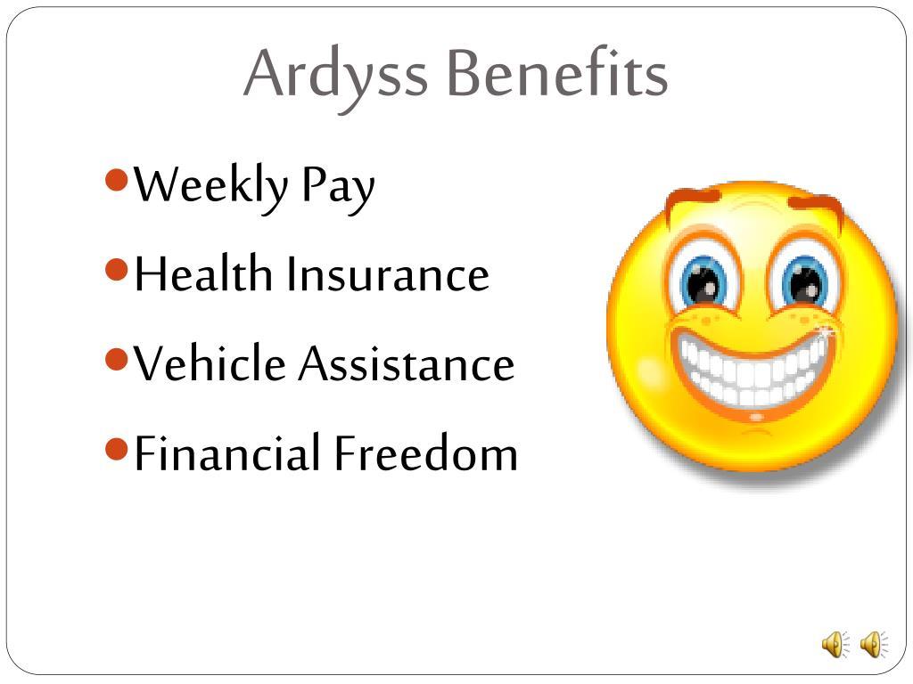 Ardyss