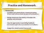 practice and homework1