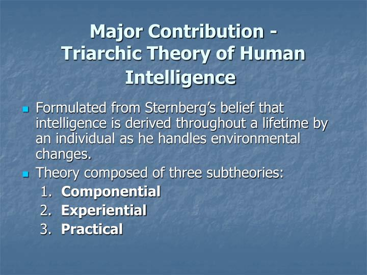 contribution of human relation theory public administration Scientific management theory and human relations movement taylor and the human relation school theory of important contribution to the field of.