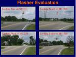 flasher evaluation4