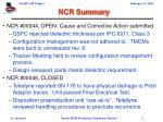 ncr summary3