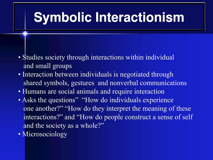 Ppt The Sociological Perspectives Powerpoint Presentation Id1476379