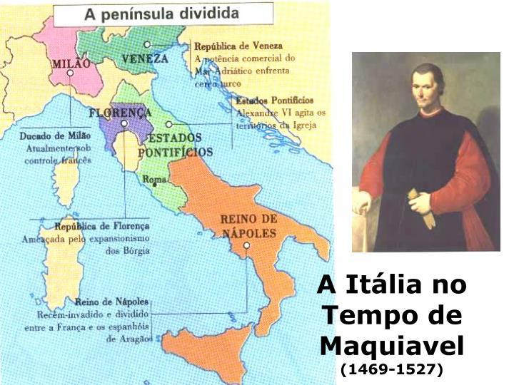 A Itália no