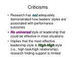 criticisms10