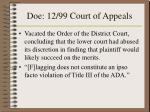 doe 12 99 court of appeals