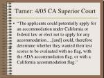 turner 4 05 ca superior court1