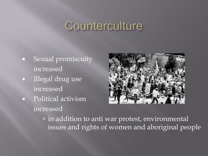 Counterculture