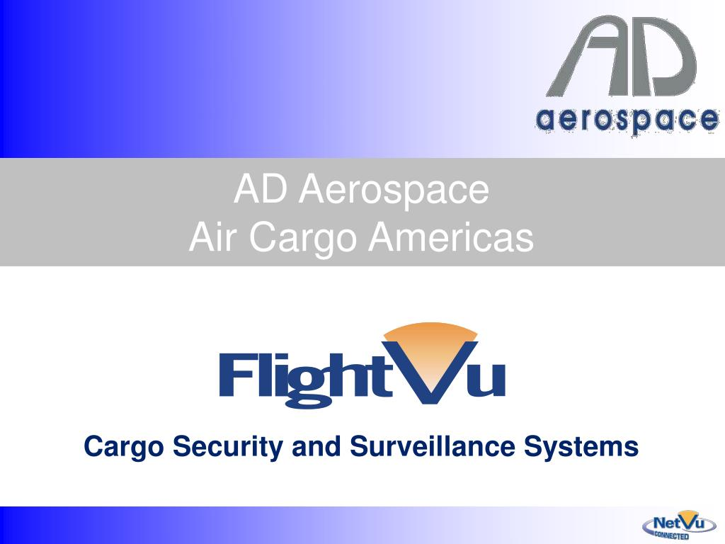 ad aerospace air cargo americas l.