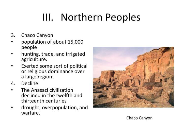 Iii northern peoples2