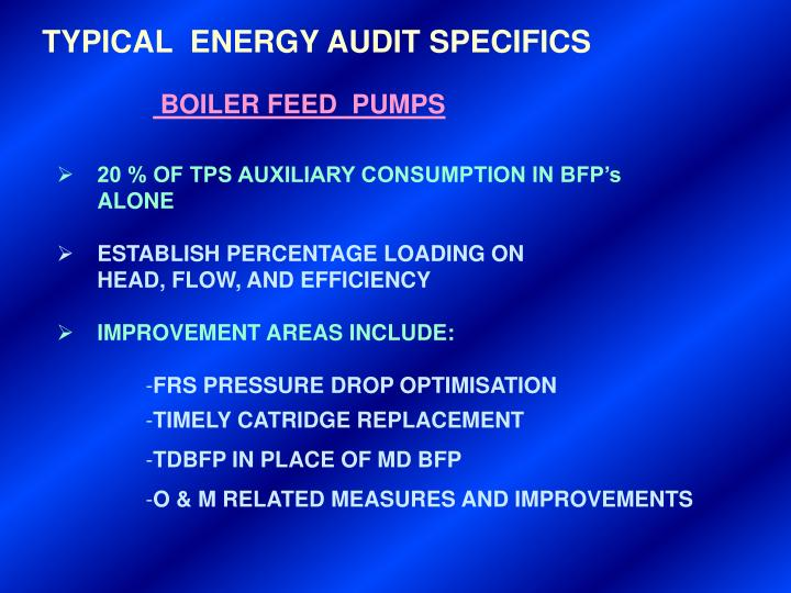 Ppt Key Result Areas In Thermal Power Plant Powerpoint