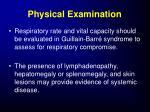 physical examination47