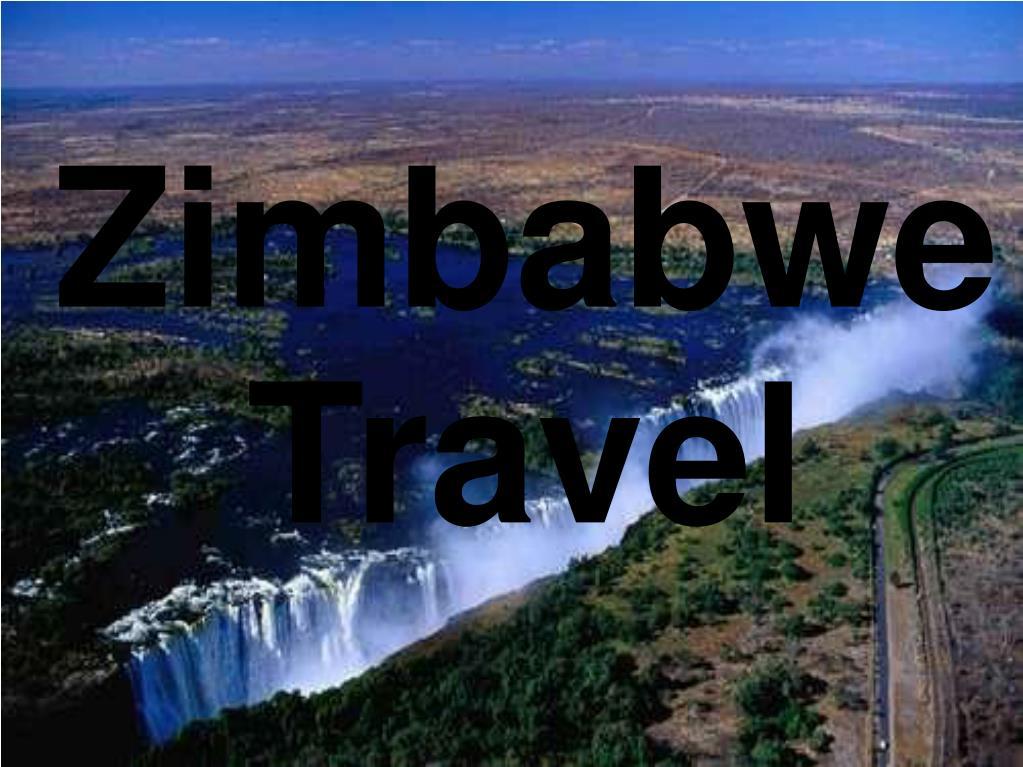zimbabwe travel l.