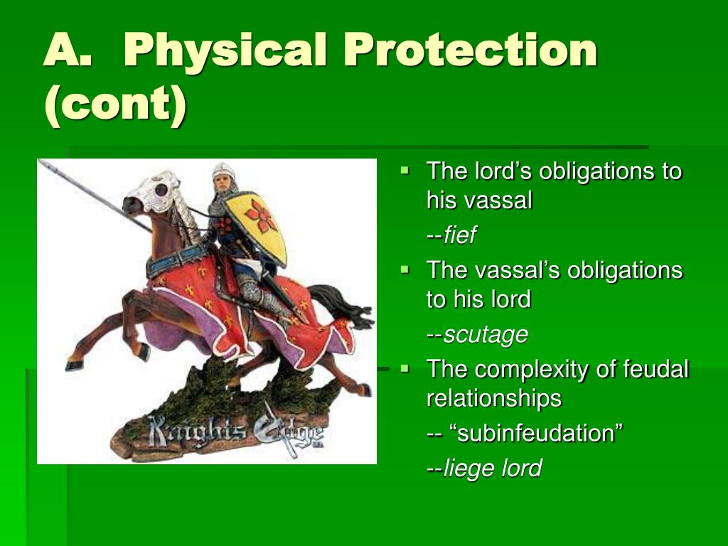 A.  Physical Protection (cont)