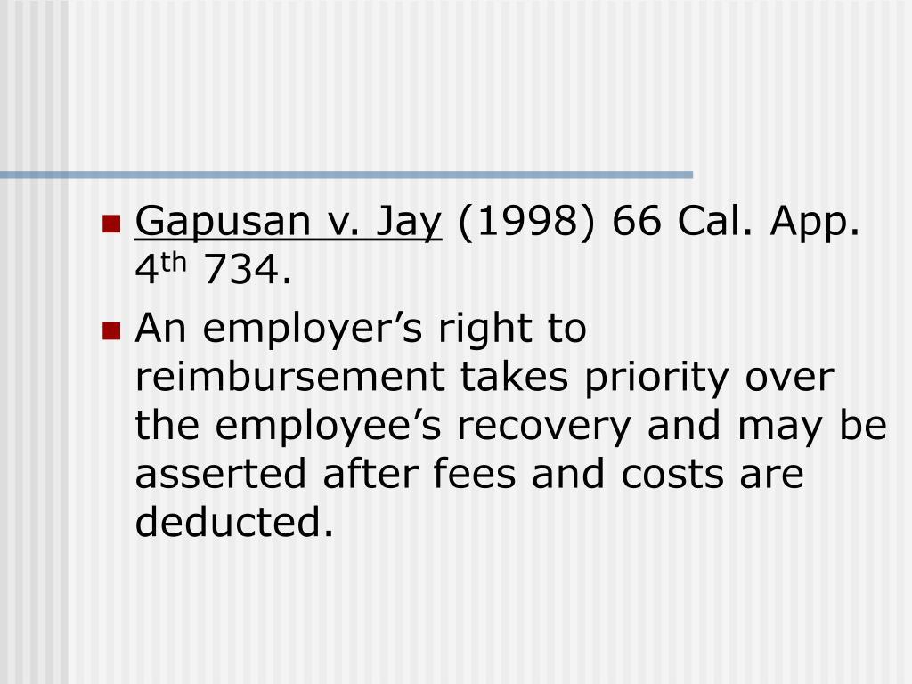 Gapusan v. Jay