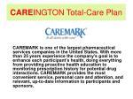 care ington total care plan9