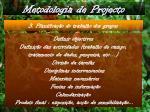 metodologia de projecto6