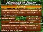 metodologia de projecto7