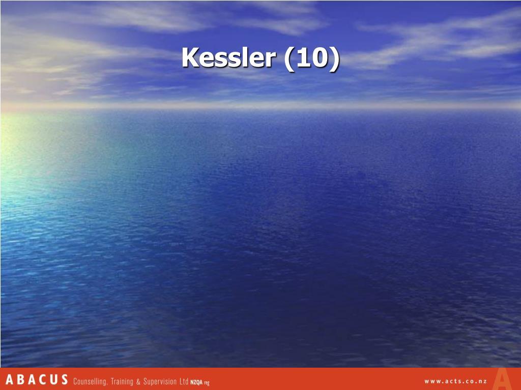 Kessler (10)