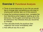 exercise 2 functional analysis