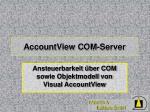 accountview com server