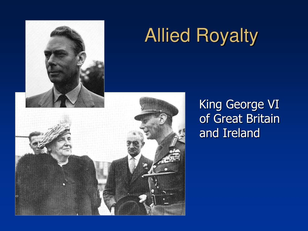 Allied Royalty