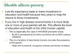 health affects poverty4