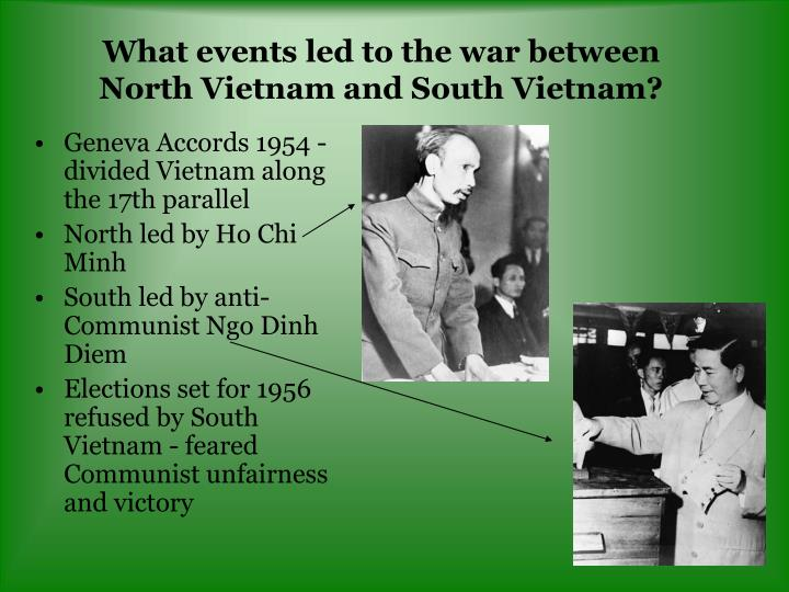 leadership styles of ho chi minh and ngo dinh diem Ngo dinh diem ngo dinh diem, the first president of south vietnam, and last successful president ngo dinh diem was born in 1901 he was born into a catholic family (roberts 26.