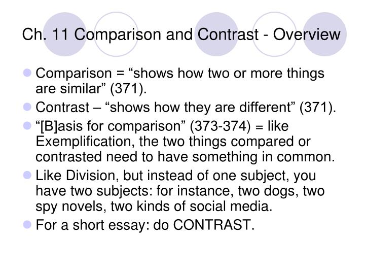 compare and contrast any two sociological An analysis of the three sociological perspectives through analysis, a compare and contrast of the three sociological perspectives: functionalist, conflict, and interactionist this paper discusses three approaches that can be taken when studying sociology.