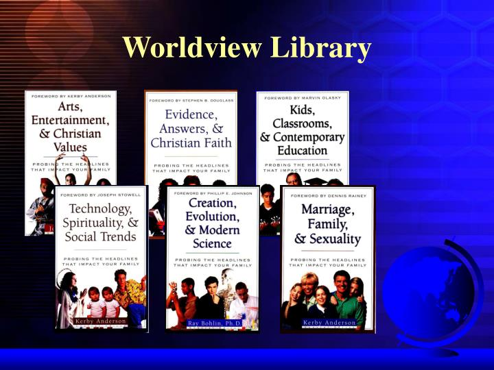 Worldview Library