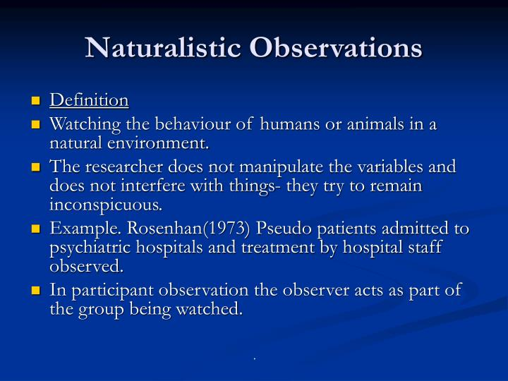 scientific method and participant observation observer Of observation research method distinguishes qualitative from other types of   participant as observer refers to where the researcher participates with the group .