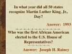 in what year did all 50 states recognize martin luther king jr day