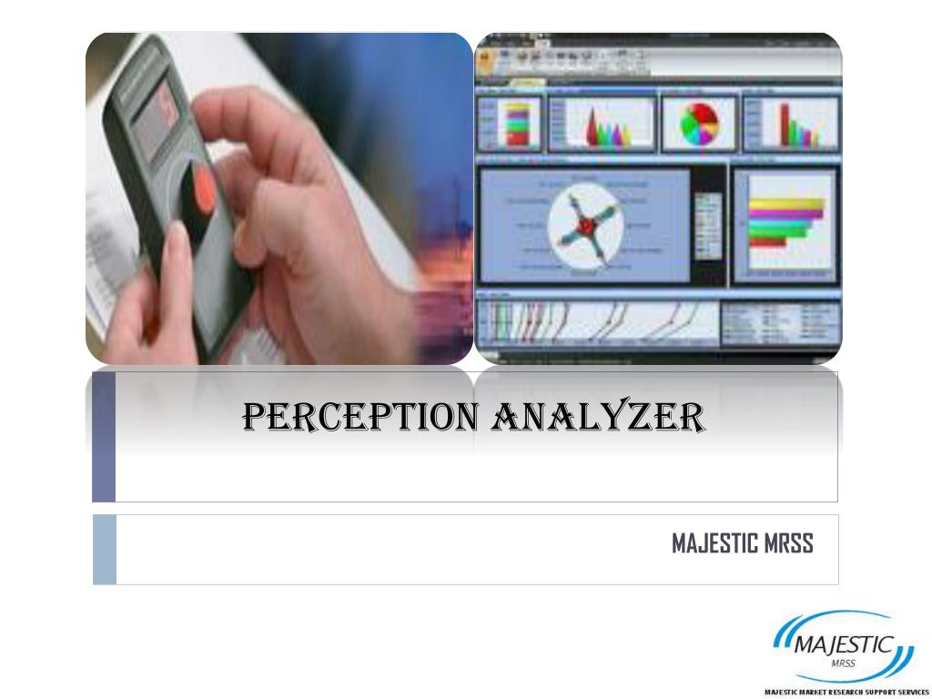 perception analyzer l.