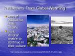 predictions from global warming2