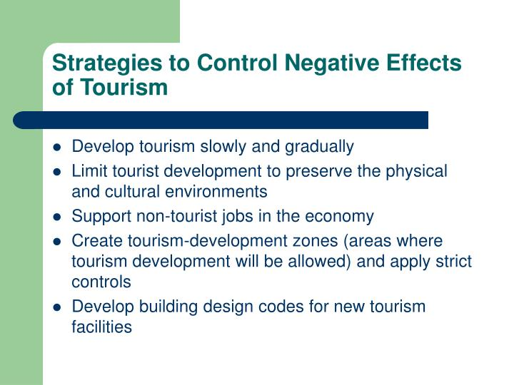 negative impacts of sport tourism Negative impacts that hosting a sport/event can have on a community 22% said the games had improved their local economy 21% said the games had resulted in improved public services 5-to-6 billion in total revenue (nearly half of which goes to the international olympic committee) after seeing all.