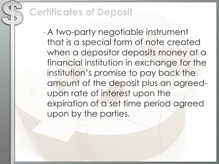 Ppt Negotiable Instruments Powerpoint Presentation Id1487210