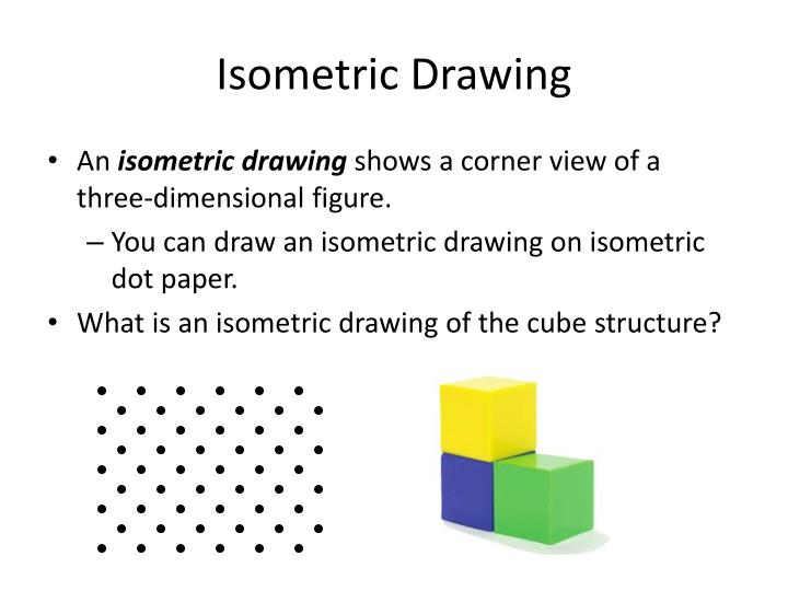 Ppt 1 1 nets and drawings for visualizing geometry for 3 dimensional drawing software