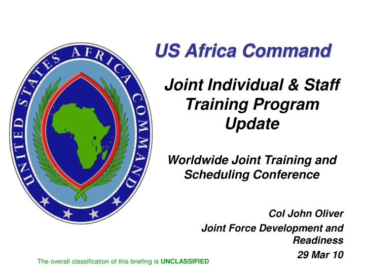 us africa command n.